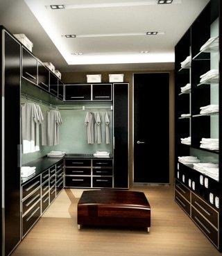 รับออกแบบตกแต่งภายในที่พักอาศัย