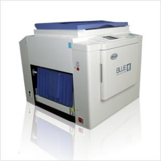 เครื่องพิมพ์ระบบดิจิตอล Blue รุ่น BPS301