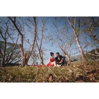 แพคเกจถ่ายภาพแต่งงาน