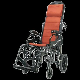 Wheelchair MVP 502