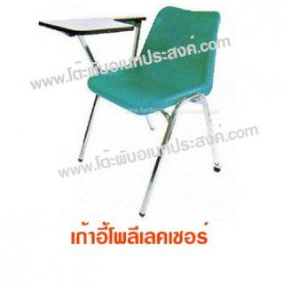เก้าอี้โพลีเลคเชอร์, โต๊ะพับอเนกประสงค์