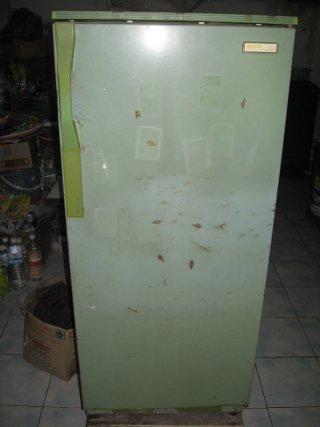 รับซื้อตู้เย็นเก่าทุกสภาพ