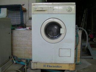 รับซื้อเครื่องซักผ้าเก่าให้ราคาสูง