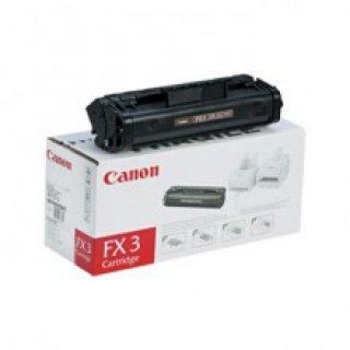 หมึกเครื่องถ่ายเอกสาร Canon รุ่น FX-3