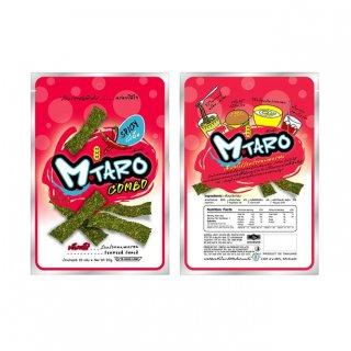 Seaweed Snack M-Taro Combo