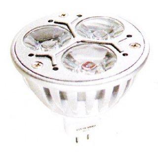 หลอดไฟ LED ขั้ว MR16