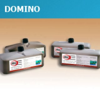 จำหน่าย Ink For Industrial Domino