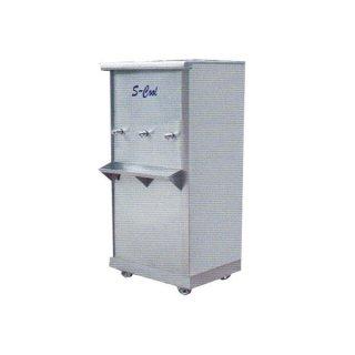 ตู้น้ำเย็นสำหรับดื่ม 3 ก๊อกรุ่น W345L