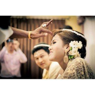 รับจัดงานแต่ง แบบครบวงจร