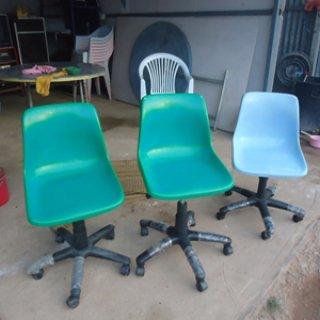 จำหน่ายเก้าอี้ไฟเบอร์กลาสทุกรูปแบบ