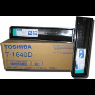 หมึกเครื่องถ่ายเอกสาร Toshiba T1640D-24K