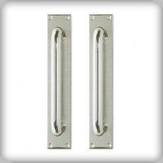 มือจับประตูกระจก (HD107)