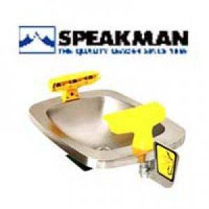 อุปกรณ์ชำระล้างสารเคมี ยี่ห้อ SPEASKMAN