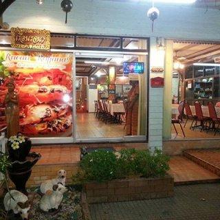 ร้านอาหารอร่อยในอยุธยา