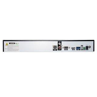 เครื่องบันทึกภาพ NVR 8800 Series รุ่น Hmp-8824A