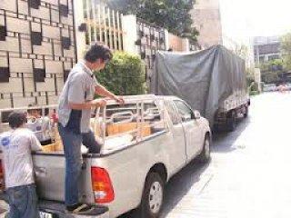 รถกระบะขนของ