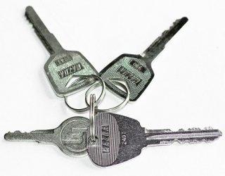 ช่างกุญแจ เปรมฤทัย