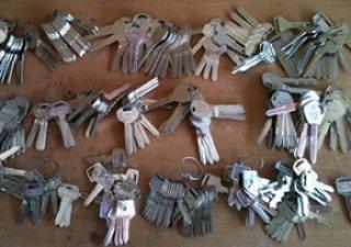ช่างกุญแจ พระรามสี่