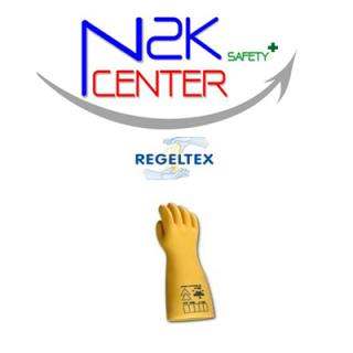 ถุงมือป้องกันไฟฟ้า ยี่ห้อ Regeltex