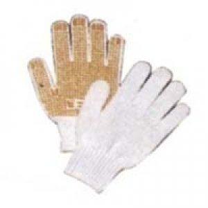 ถุงมือถักผ้าค๊อตต้อน