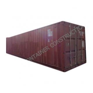 ตู้คอนเทนเนอร์เก็บสินค้า 40 ฟุต TPHU 5215429