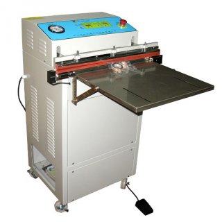 เครื่องซีลสูญญากาศ vaccum packing machine VS-600A