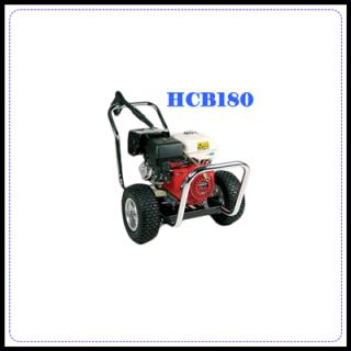 ขายเครื่องฉีดน้ำแรงดันสูง รุ่น HCB180