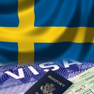 รับทำวีซ่าสวีเดน
