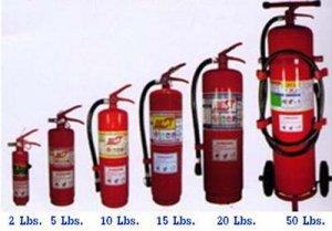 ผู้นำเข้าถังดับเพลิงและสายส่งน้ำดับเพลิง