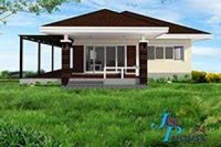 J&P HOUSE รับสร้างบ้าน