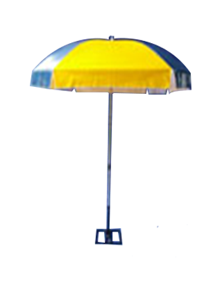 ร่มสนามชายหาด