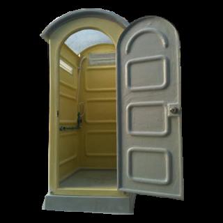 ห้องอาบน้ำเคลื่อนที่ไฟเบอร์กลาสฐานเตี้ย รุ่น D-2
