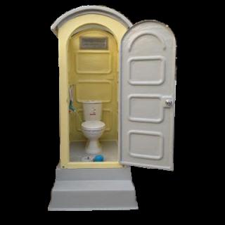 ห้องน้ำเคลื่อนที่