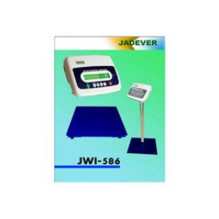 เครื่องชั่งระดับพื้น JWI-586