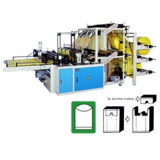 Cutting and Sealing Machine CWA2+6-SV