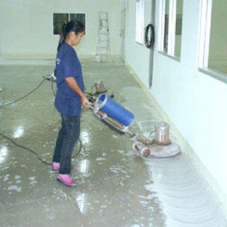 บริษัทรับเหมาทำความสะอาด