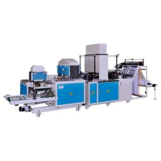 เครื่องผลิตถุงขยะพลาสติก CWA+3TF-SV