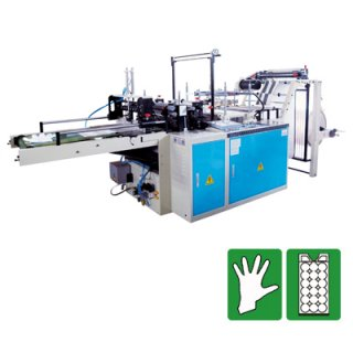 Gloves Making Machine CWAG-SV