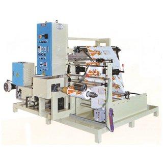 เครื่องผลิตถุงพลาสติกพร้อมพับและม้วน CWSY-SY