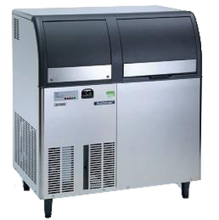 เครื่องทำน้ำแข็งร้านกาแฟ