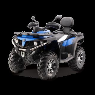 ATV C-FORCE 550