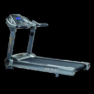 ลู่วิ่งไฟฟ้า North fitness รุ่น P07