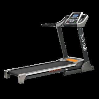 ลู่วิ่งไฟฟ้า North fitness รุ่น D-T168