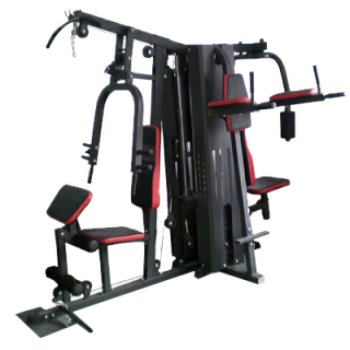 ชุดโฮมยิม North fitness รุ่น XP-G201