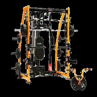 ชุดโฮมยิม Smith Machine รุ่น BK-3010