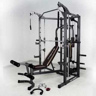 ชุดโฮมยิม North fitness รุ่น PC-SMA