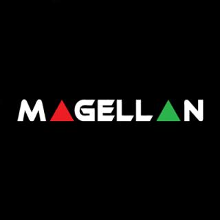 เครื่องควบคุมระบบ Magellan Control Panel
