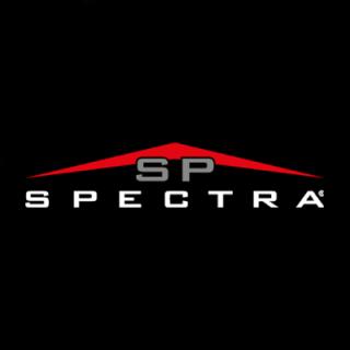 เครื่องควบคุมระบบ Spectra SP Control Panel