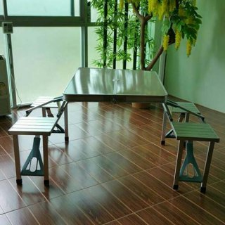 โต๊ะปิคนิค