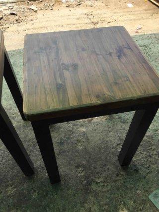 โต๊ะปาร์เกต์